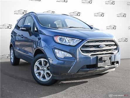 2021 Ford EcoSport SE (Stk: 1P001) in Oakville - Image 1 of 27