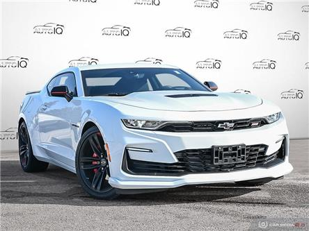 2020 Chevrolet Camaro 2SS (Stk: 1G009A) in Oakville - Image 1 of 27