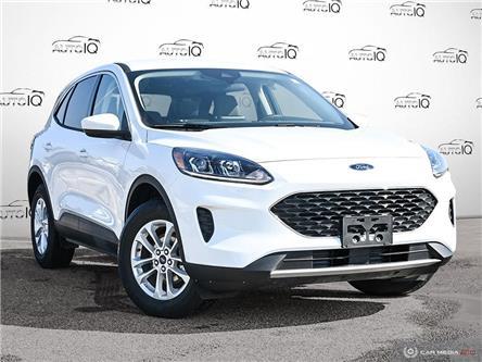 2021 Ford Escape SE Hybrid (Stk: 1T155) in Oakville - Image 1 of 26