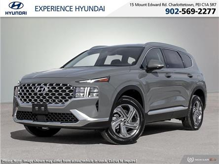 2021 Hyundai Santa Fe Preferred (Stk: N1223) in Charlottetown - Image 1 of 23