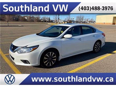 2017 Nissan Altima 2.5 S (Stk: M20068A) in Medicine Hat - Image 1 of 17