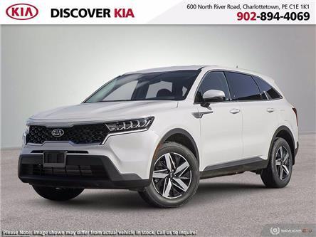 2021 Kia Sorento 2.5L LX Premium (Stk: S6832A) in Charlottetown - Image 1 of 23