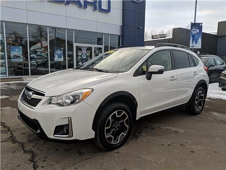 2017 Subaru Crosstrek Limited (Stk: PRO0820) in Charlottetown - Image 1 of 27