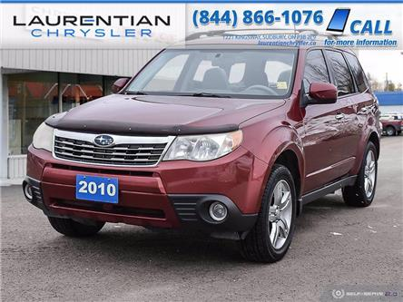 2010 Subaru Forester 2.5 X Limited Package (Stk: P0194A) in Sudbury - Image 1 of 25