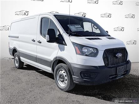 2021 Ford Transit-250 Cargo Base (Stk: T1089) in St. Thomas - Image 1 of 25
