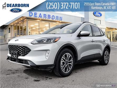 2020 Ford Escape SEL (Stk: PM021) in Kamloops - Image 1 of 25