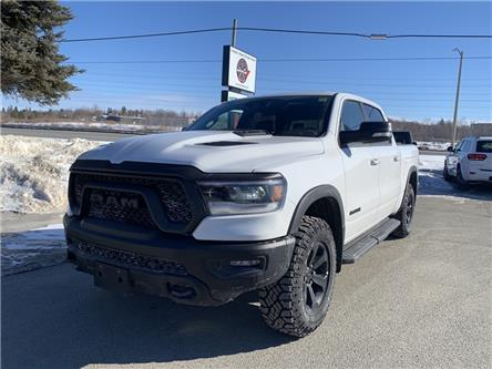 2021 RAM 1500 Rebel (Stk: 6866) in Sudbury - Image 1 of 19