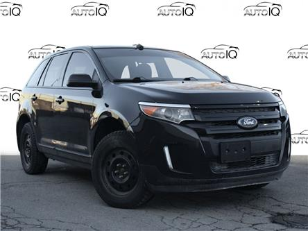 2014 Ford Edge SEL (Stk: 96718XZ) in St. Thomas - Image 1 of 22