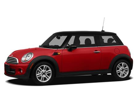 2011 MINI Cooper Base (Stk: 4029A) in Ottawa - Image 1 of 2