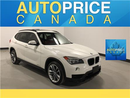 2015 BMW X1 xDrive28i (Stk: H2097A) in Mississauga - Image 1 of 25