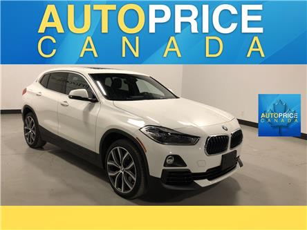 2018 BMW X2 xDrive28i (Stk: H2963) in Mississauga - Image 1 of 28