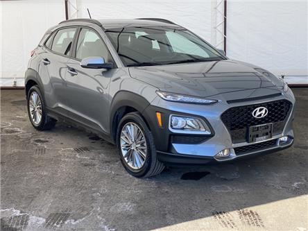 2018 Hyundai Kona 2.0L Preferred (Stk: 16955A) in Thunder Bay - Image 1 of 18