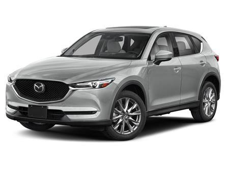 2021 Mazda CX-5 GT w/Turbo (Stk: 21115) in Owen Sound - Image 1 of 9