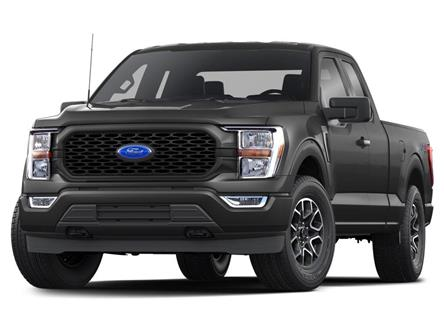 2021 Ford F-150 XLT (Stk: 216283) in Vancouver - Image 1 of 2