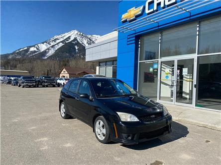 2006 Ford Focus ZX5 (Stk: 20447M) in Fernie - Image 1 of 11