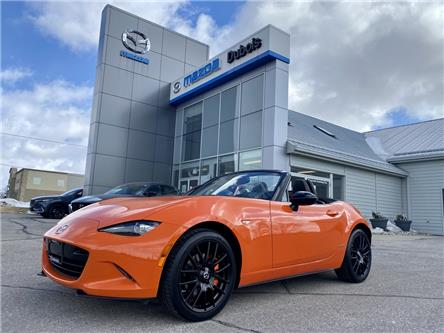 2019 Mazda MX-5 30th Anniversary (Stk: UC5906) in Woodstock - Image 1 of 25