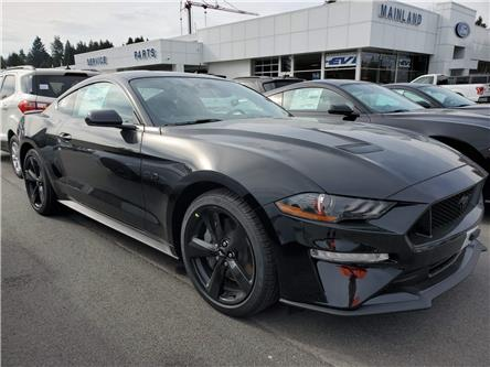 2021 Ford Mustang GT Premium (Stk: 21MU3888) in Vancouver - Image 1 of 3