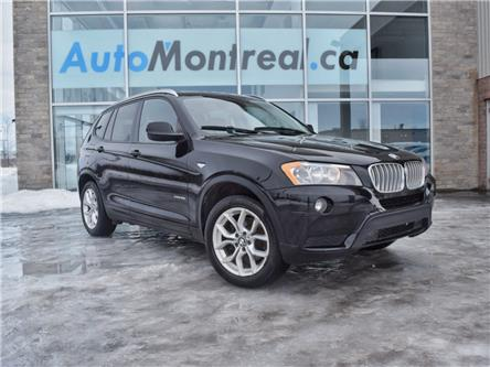 2013 BMW X3 xDrive28i (Stk: 420) in Vaudreuil-Dorion - Image 1 of 30