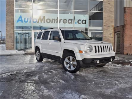 2012 Jeep Patriot Sport/North (Stk: BE001) in Vaudreuil-Dorion - Image 1 of 24