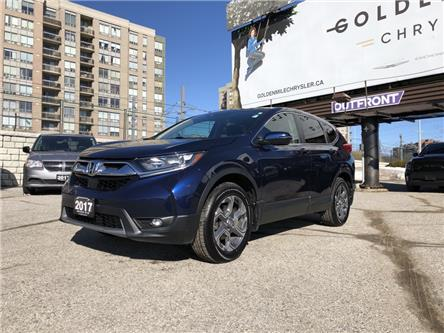 2017 Honda CR-V EX (Stk: 20181A) in North York - Image 1 of 29