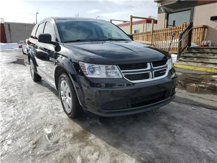 2016 Dodge Journey CVP/SE Plus (Stk: A21035) in Ottawa - Image 1 of 19