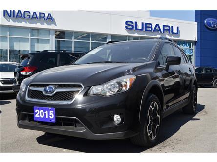 2015 Subaru XV Crosstrek Sport Package (Stk: S5794A) in St.Catharines - Image 1 of 23
