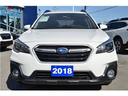 2018 Subaru Outback 2.5i (Stk: Z1857) in St.Catharines - Image 1 of 11