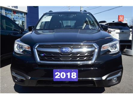 2018 Subaru Forester 2.5i Limited (Stk: Z1859) in St.Catharines - Image 1 of 21