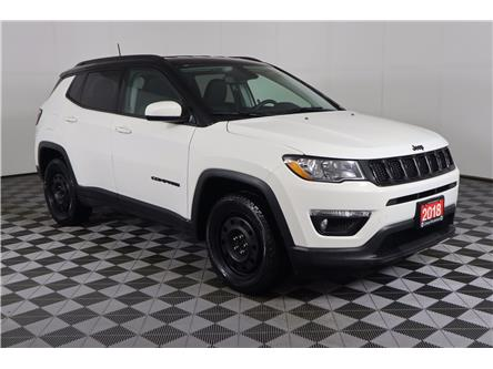 2018 Jeep Compass North (Stk: 21-113A) in Huntsville - Image 1 of 31