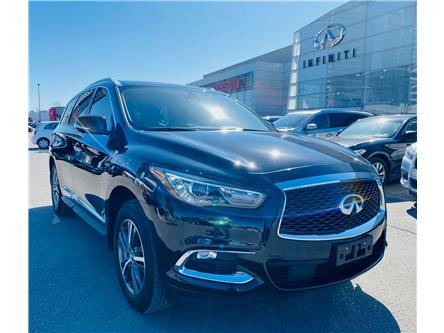 2019 Infiniti QX60  (Stk: U16790) in Thornhill - Image 1 of 21
