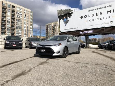 2019 Toyota Corolla LE (Stk: SP0668) in North York - Image 1 of 23