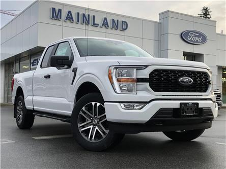 2021 Ford F-150 XL (Stk: 21F16783) in Vancouver - Image 1 of 30
