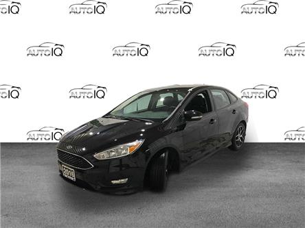 2016 Ford Focus SE (Stk: 94264) in Sault Ste. Marie - Image 1 of 21