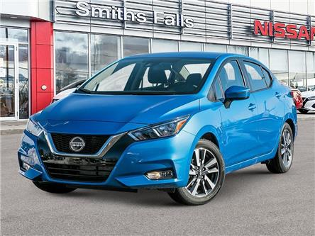 2021 Nissan Versa SV (Stk: 21-011) in Smiths Falls - Image 1 of 23