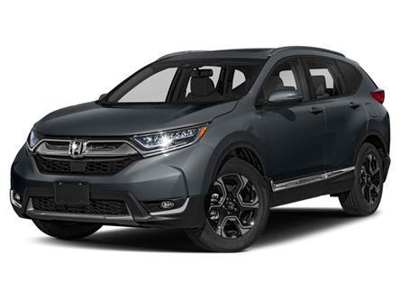 2018 Honda CR-V Touring (Stk: N4656) in Niagara Falls - Image 1 of 9