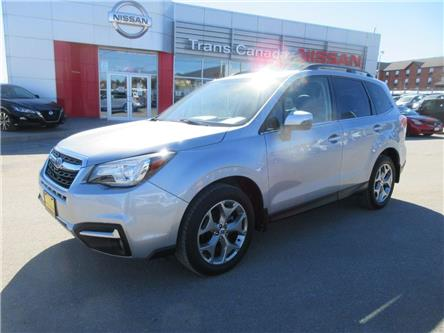 2017 Subaru Forester 2.5i Touring (Stk: 91867A) in Peterborough - Image 1 of 29