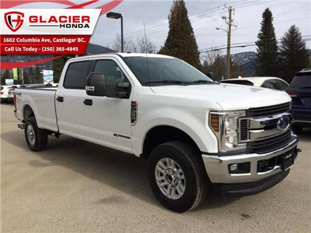 2019 Ford F-350 XLT (Stk: 9-7169-0) in Castlegar - Image 1 of 28