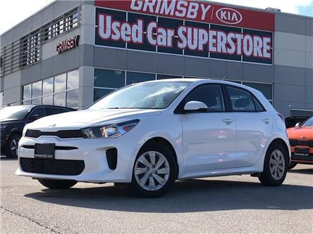 2020 Kia Rio 5-door LX+|DEMO|0% FINANING O.A.C|SAVE BIG!|WELL EQUIPPED (Stk: N4197) in Grimsby - Image 1 of 17