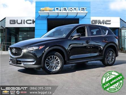 2017 Mazda CX-5 GS (Stk: 6267J) in Burlington - Image 1 of 26
