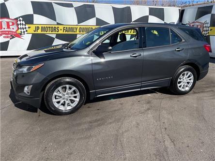 2018 Chevrolet Equinox LS (Stk: 50634) in Burlington - Image 1 of 22
