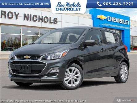 2021 Chevrolet Spark 1LT CVT (Stk: X092) in Courtice - Image 1 of 23