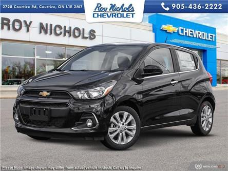 2021 Chevrolet Spark 2LT CVT (Stk: X252) in Courtice - Image 1 of 23