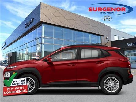 2021 Hyundai Kona 2.0L Essential (Stk: S20251) in Ottawa - Image 1 of 20