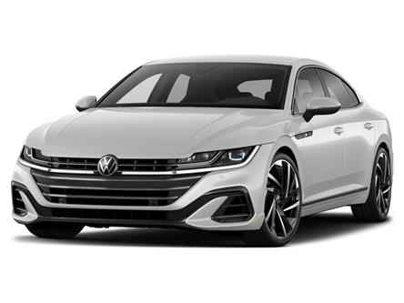 2021 Volkswagen Arteon Execline (Stk: 358SVN) in Simcoe - Image 1 of 2