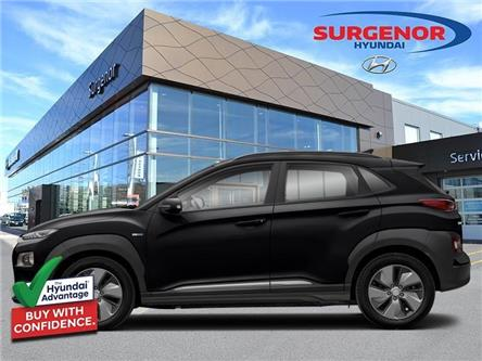 2021 Hyundai Kona EV Preferred (Stk: S20217) in Ottawa - Image 1 of 21