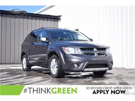 2015 Dodge Journey SXT (Stk: UCP2107A) in Kingston - Image 1 of 25