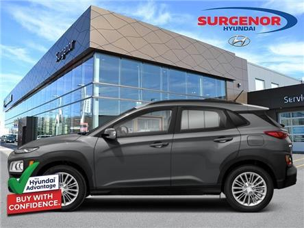 2021 Hyundai Kona 2.0L Preferred (Stk: S20282) in Ottawa - Image 1 of 19