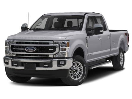 2021 Ford F-350 Lariat (Stk: M-1206) in Calgary - Image 1 of 8