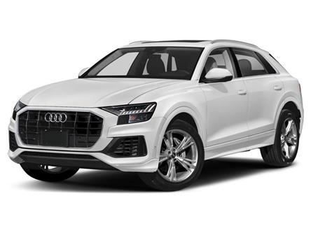 2021 Audi Q8 55 Progressiv (Stk: T19363) in Vaughan - Image 1 of 8