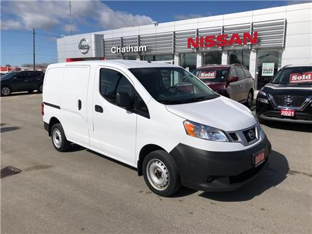 2018 Nissan NV200 S (Stk: 1N506A) in Chatham - Image 1 of 17